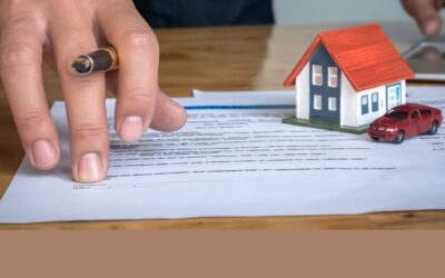 Who gets to choose the conveyancing attorney?